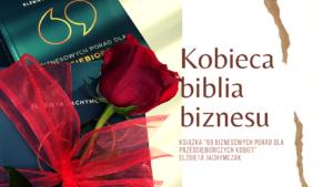 kobieca biblia biznesu