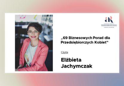 Słuchaj za darmo – 69 Biznesowych Porad dla Przedsiębiorczych Kobiet | audiobook