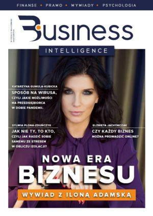 magazyn biznes