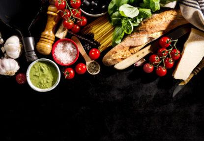 Fotorelacja z Konferencji Włoski i polski  rynek żywności – to trzeba wiedzieć
