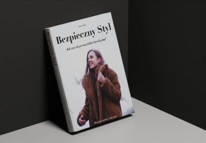 """Premiera książki Beaty Syktus pt. """"Bezpieczny styl"""""""