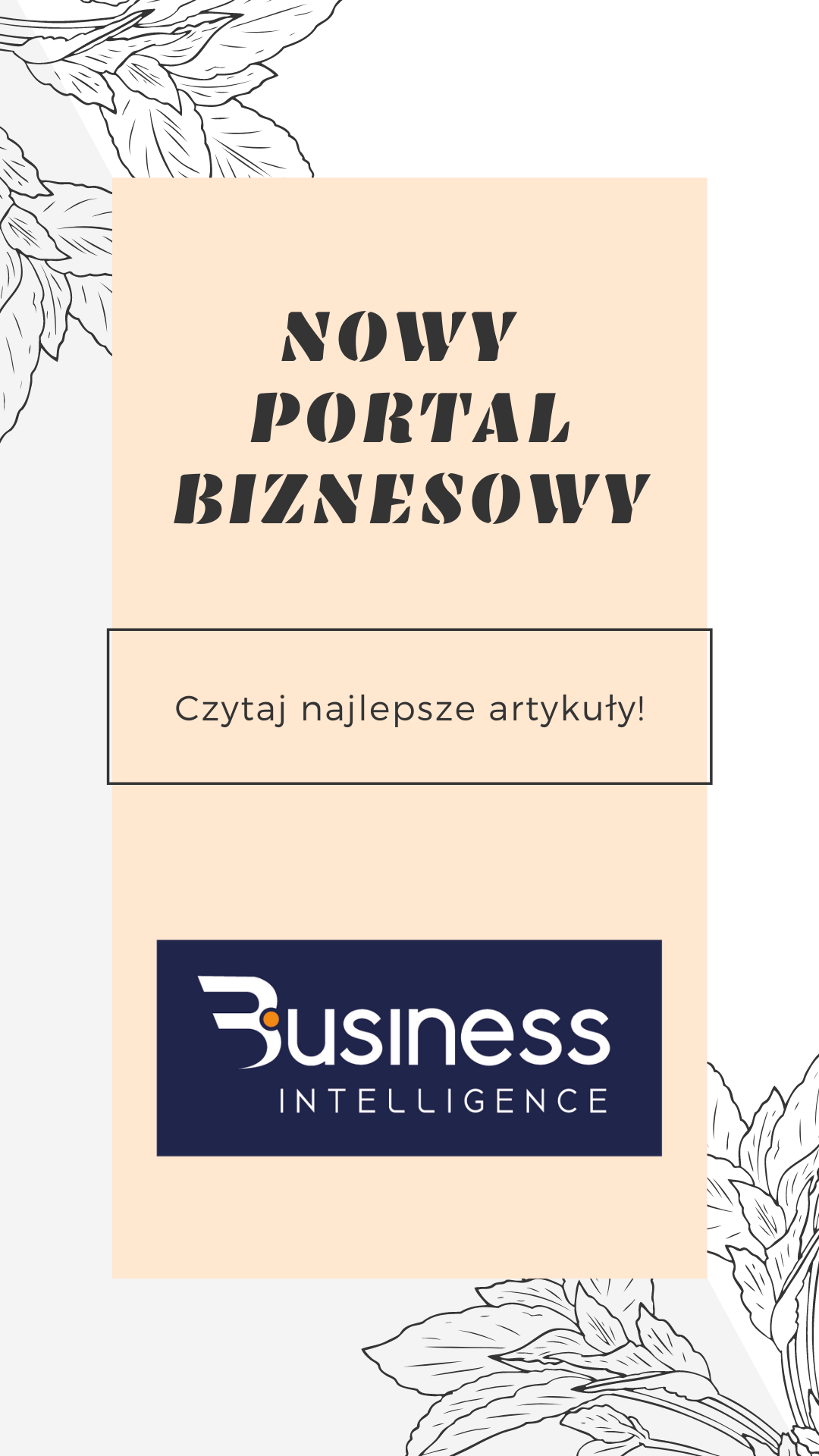 portal business intelligence