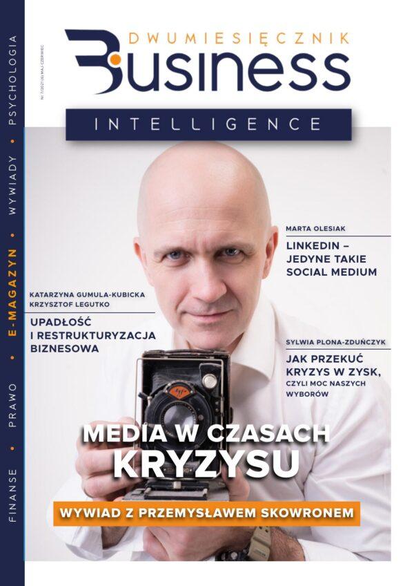 Dwumiesięcznik Business Intelligence